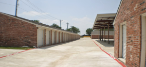 Aubrey Tx Storage Units